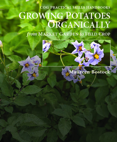 Growing Potatoes Organically- Sold out
