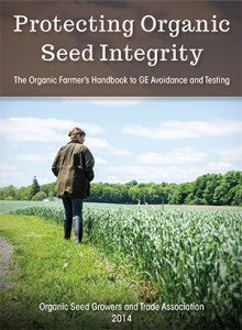 Protecting Organic Seed Integrity