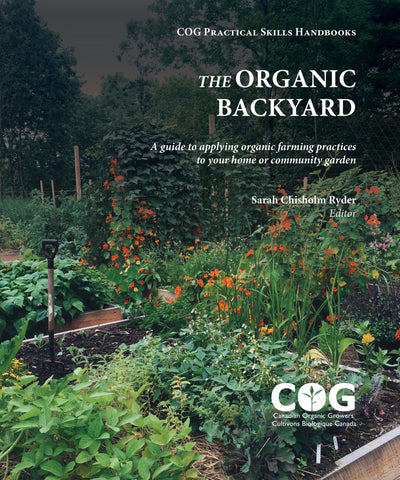 The Organic Backyard