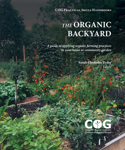 Small, Organic, and Bountiful Workshop Registration