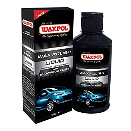 WAXPOL™ Wax Polish Liquid