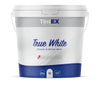 Matt Emulsion/True White
