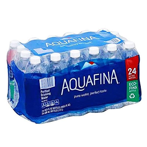 Aquafina Spring Water 24*500ml