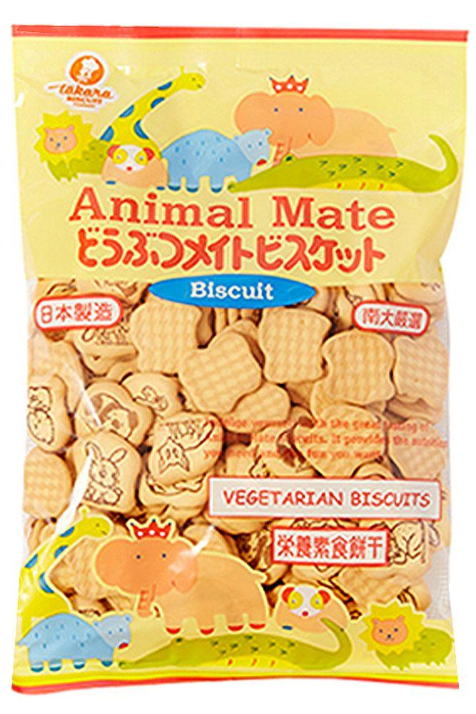 Takara Animal Mate Biscuit 280g