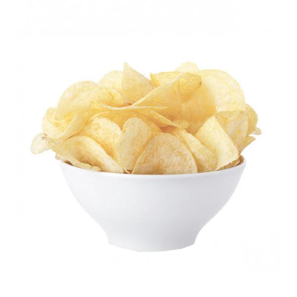 Lay's Lightly Salted Potato Chips 160g