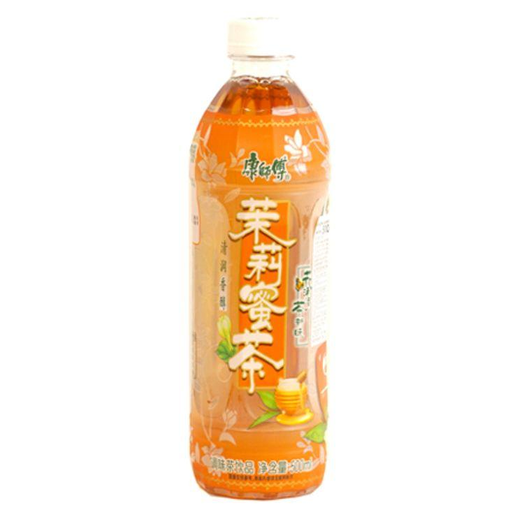 KSF Honey Jasmine Tea 500ml