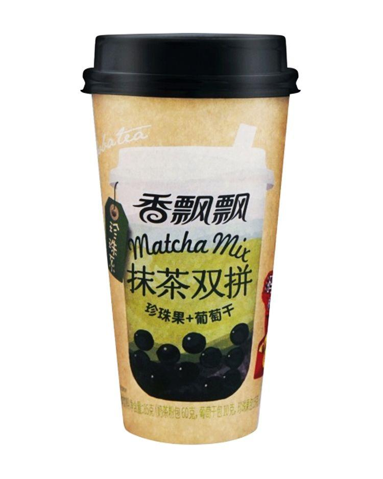 XPP Matcha Mix Milk Tea 85g