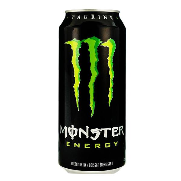 Monster Energy Drink 473ml