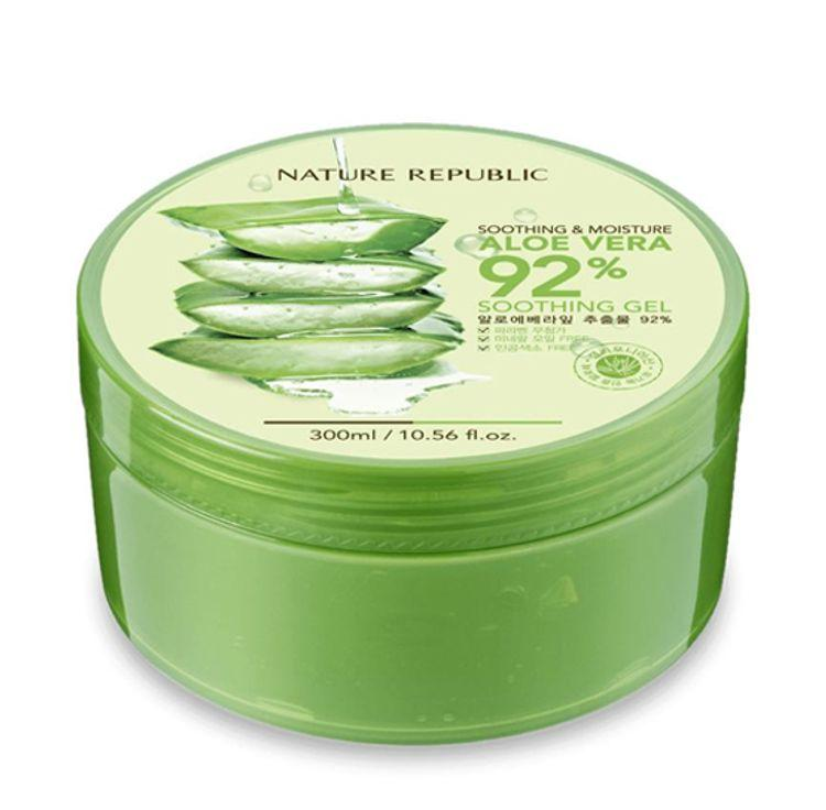 Nature Republic Aloe Gel 300ml