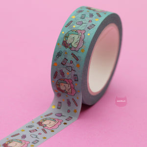 Washi Unicorn Sweet