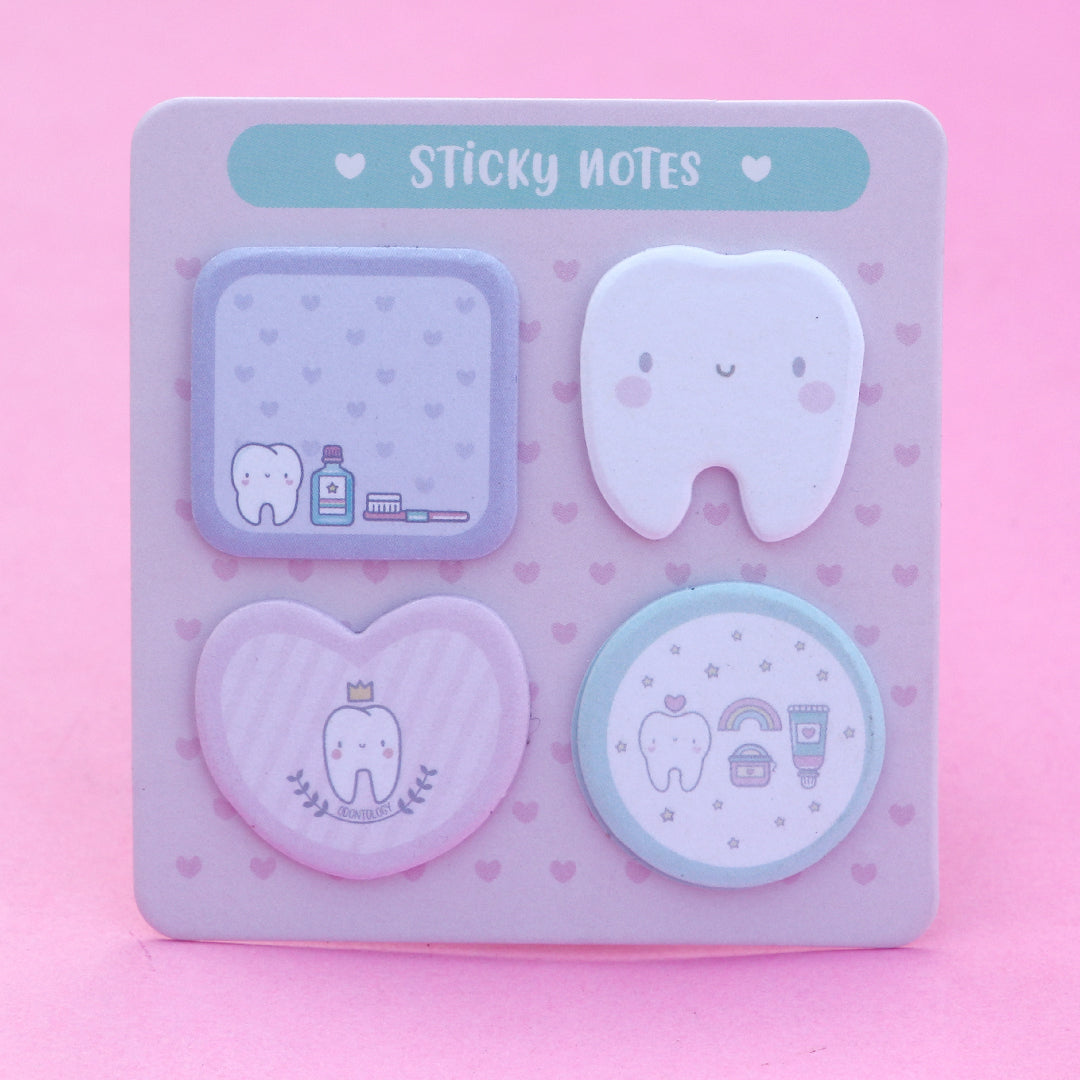 Sticky Note Dental