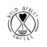 Bold Street Coffee Online Store