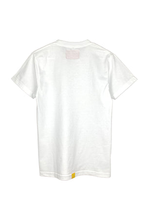Winter Tires Tee (White)