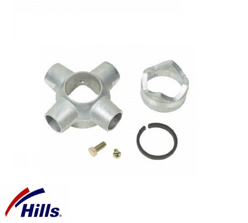 Hills Heritage Cross & Wind Brake Pack