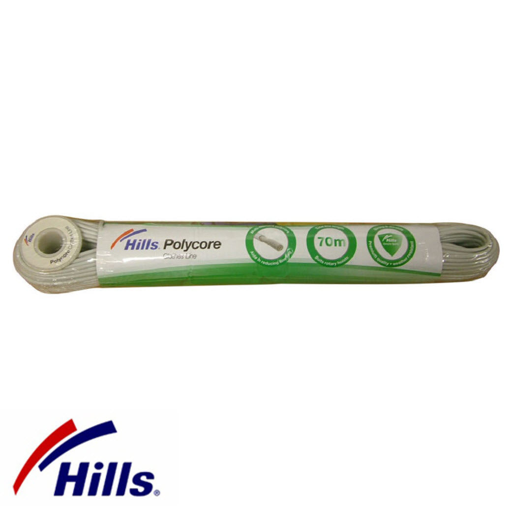 Hills Polycore Replacement 70m