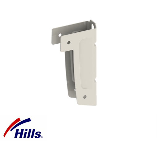 Hills Everyday Fold Down Clothesline Wall Bracket
