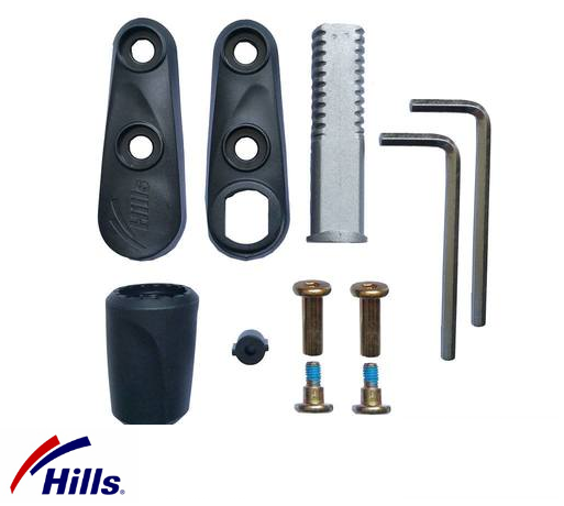Hills Fold Down Line Tensioner Assembly