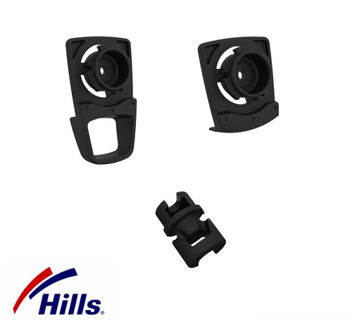 Hills Fold Down Line Tensioning Kit