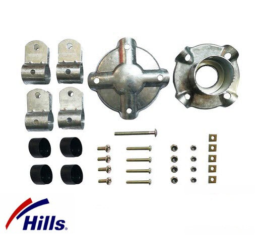 Hills Heritage Accessory Pack