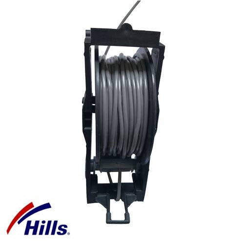 Hills Retractable Spool and Line Assembly