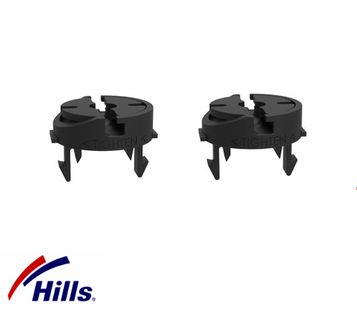 Hills Rotary Line Tensioner 2 Pack