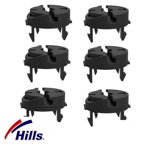 Hills Rotary Line Tensioner 6 Pack