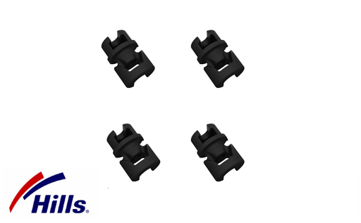 Hills Supafold Tie Off Tensioner 4 Pack