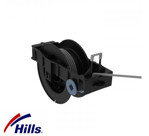 Hills Retractable Spool & Line Assembly Sietro/Quatro