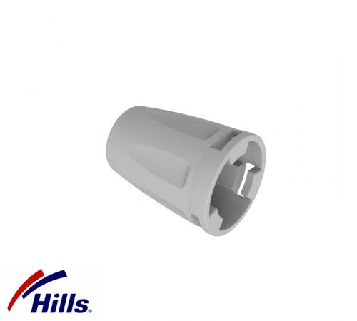 Hills Supafold Tie Off Caps Pack of 6