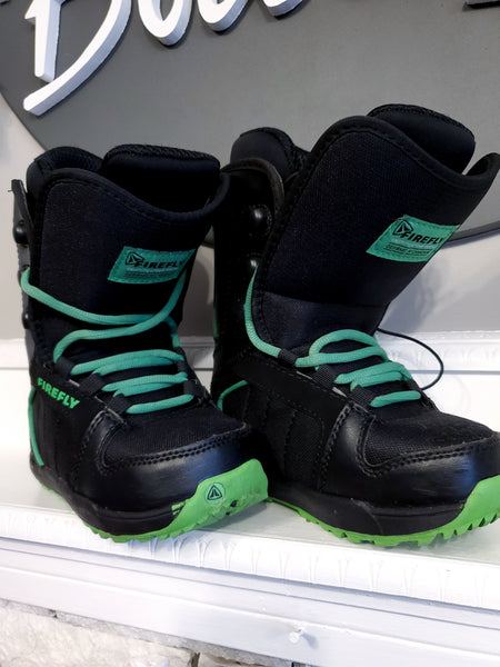 Snowboard Boots, 1