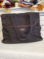 Ogio Black Diaper Bag