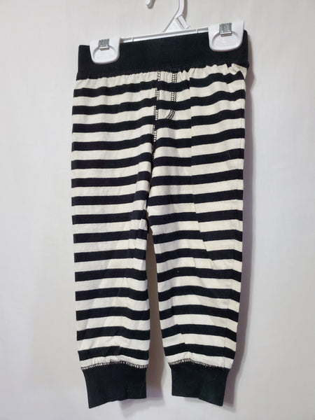 Striped Pants, 2T