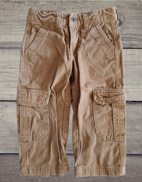 Brown Pants, 2T