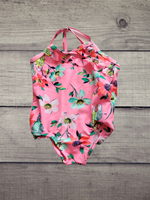 Pink Swimsuit, 6M