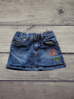 Children's Place - Jean Skort, 3T