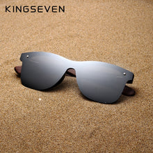 Load image into Gallery viewer, KINGSEVEN® - WALNUT - King Seven Official