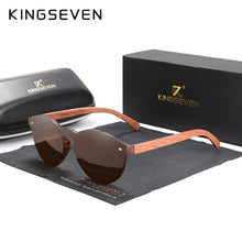 Load image into Gallery viewer, KINGSEVEN® - ROUNDERS - King Seven Official