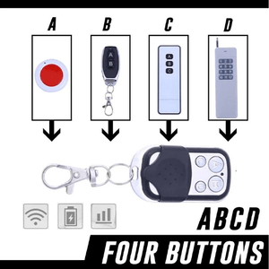 Remote Control Duplicator (ALL REMOTES)