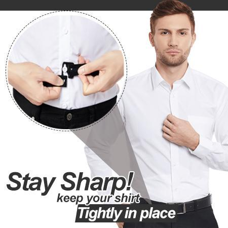 Neat™ Shirt Stay Belt
