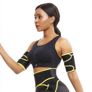 Slimming Arm Slimming Sleeves, 1 pair