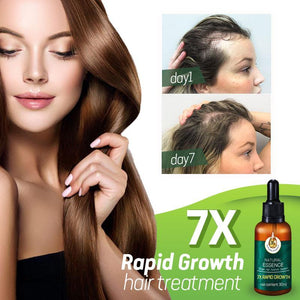 7X Rapid Growth Essence