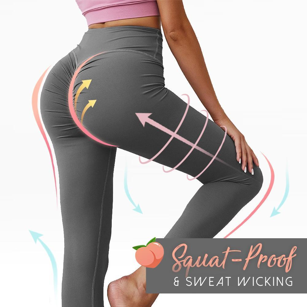 Perfect Fit Peachy Booty Leggings