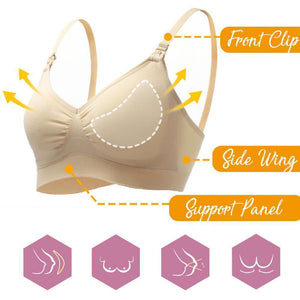 Post Pregnancy Lifting Bra