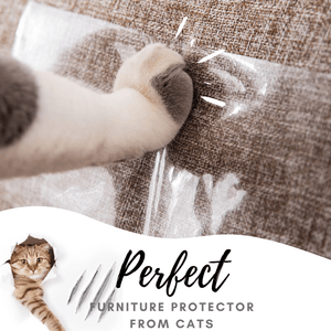 Anti Cat Scratch Guard Tape