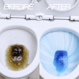 90-Day Citric Acid Toilet Cleaner