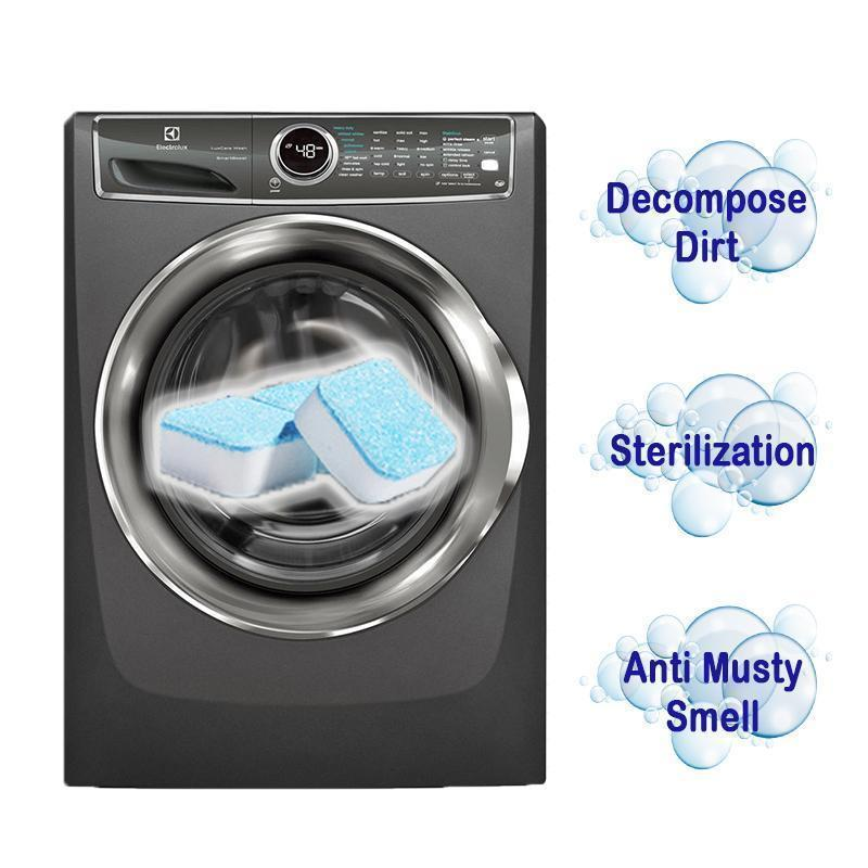 Antiseptic Washing Machine Cleaner (6 pcs)
