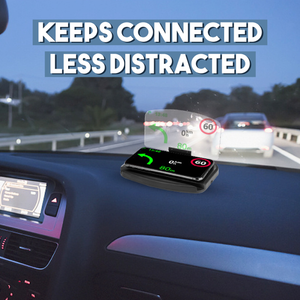Car Head-up Display