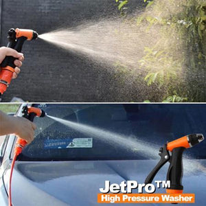 JetPro™ High Pressure Washer
