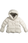 ADD Dove Puffer Parka