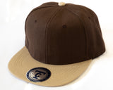 Gorra Flat Snap-Back